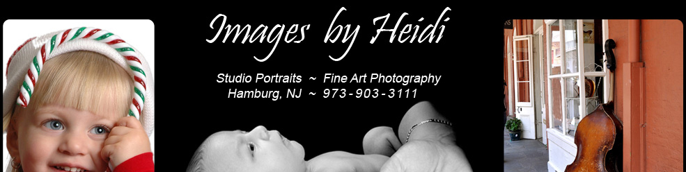 Images By Heidi - Hamburg NJ Photographer - Hardyston Township